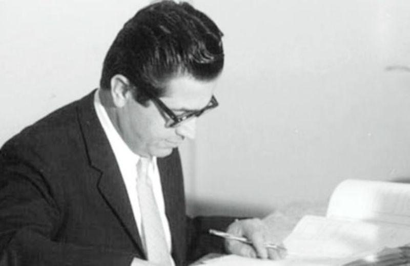امیرحسین آریانپور؛ منادی آموزش و پرورش پویا