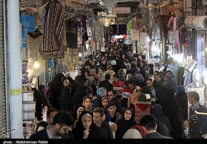تصویر انتقاد امام جمعه اردستان از افزایش بیرویه قیمت کالاها / به بهانه تحریم قیمتها را چند برابر کردهاند