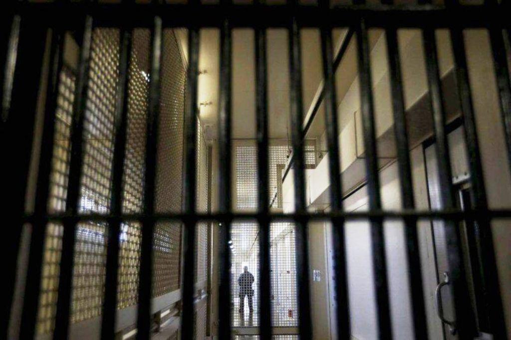 تصویر جمعیت کیفری زندان کاشان امسال  ۱۰ درصد کاهش یافت