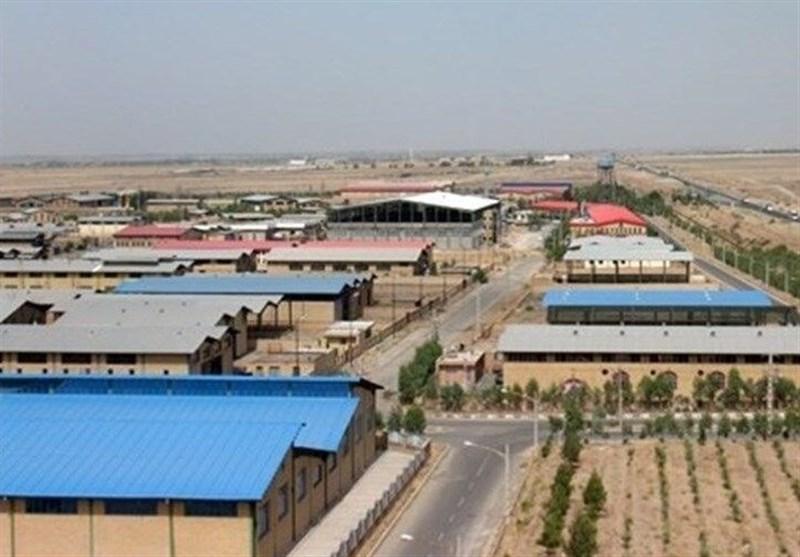 شهرک صنعتی معدنی نمک و فرآوردههای معدنی در آران و بیدگل ایجاد میشود