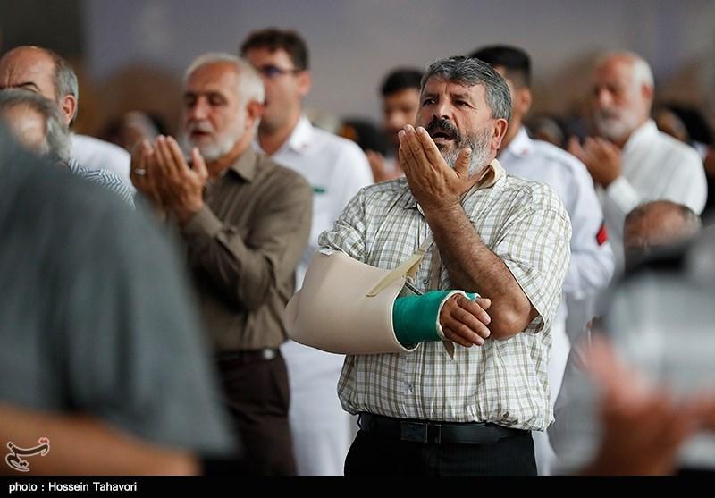 تصویر نماز عید قربان به دلیل شیوع کرونا در مصلی کاشان برگزار نمیشود