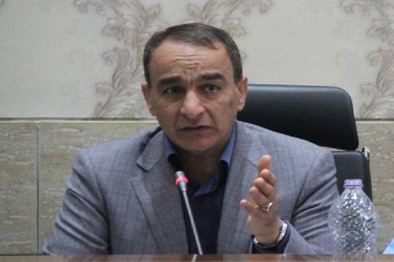 تصویر تیم عملیاتی پایش مخاطرات در استان اصفهان تشکیل شد
