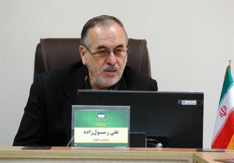 تصویر شهرداری و شورای شهر کاشان در شفافسازی به درستی عمل نکردند