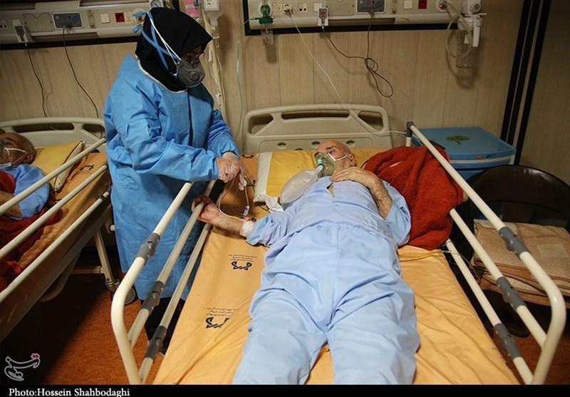 تصویر وخامت شرایط در انتظار نطنز است / مردم کرونا را جدی نمیگیرند