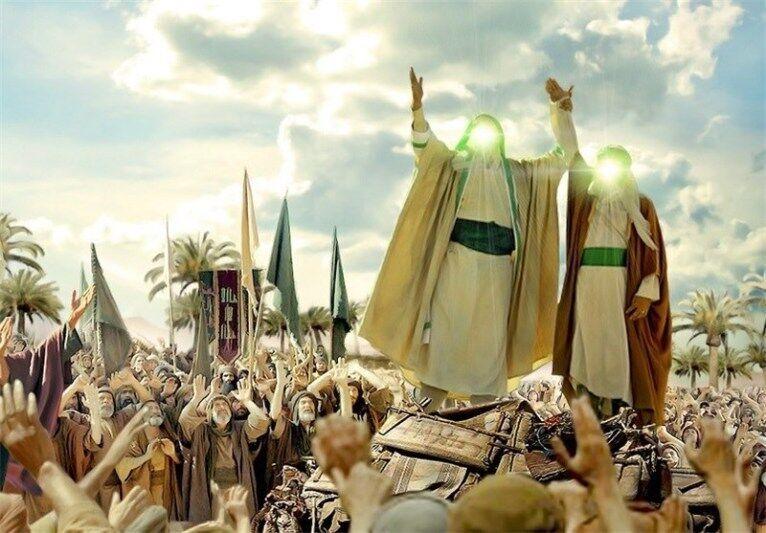 تصویر وقفهای مرتبط با عید غدیر باید در جامعه نهادینه شود