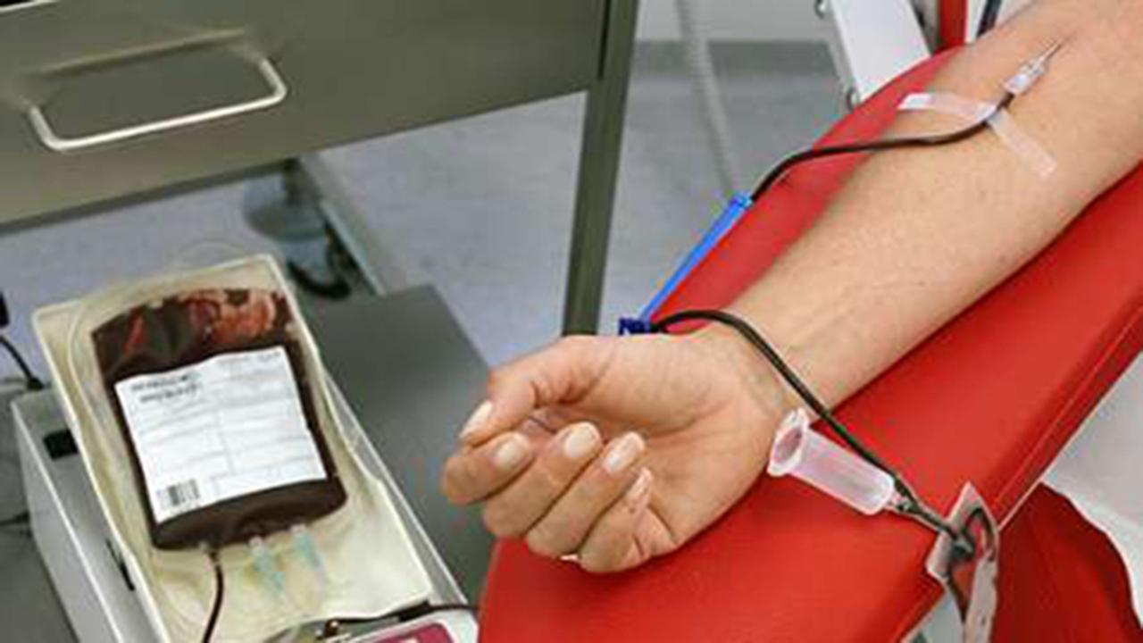 کاهش ۳۰ درصدی مراجعه مردم کاشان برای اهدای خون