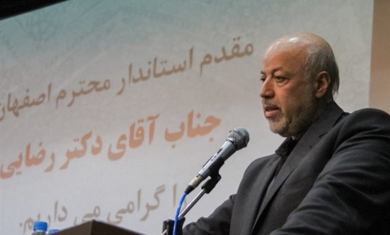 استاندار اصفهان: 25 درصد اقتصاد کشور باید در اختیار تعاونیها قرار گیرد