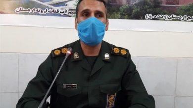 تصویر برنامههای هفته دفاع مقدس با برگزاری 200 برنامه در اردستان آغاز میشود