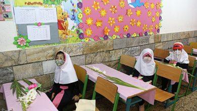 تصویر حضور یا عدم حضور دانشآموزان کاشانی روزانه رصد میشود