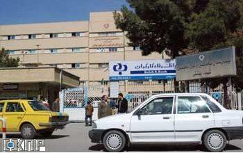 تصویر در 24 ساعت گذشته 2 مرد 79 و 86 ساله مبتلا به کرونا در کاشان فوت شدند