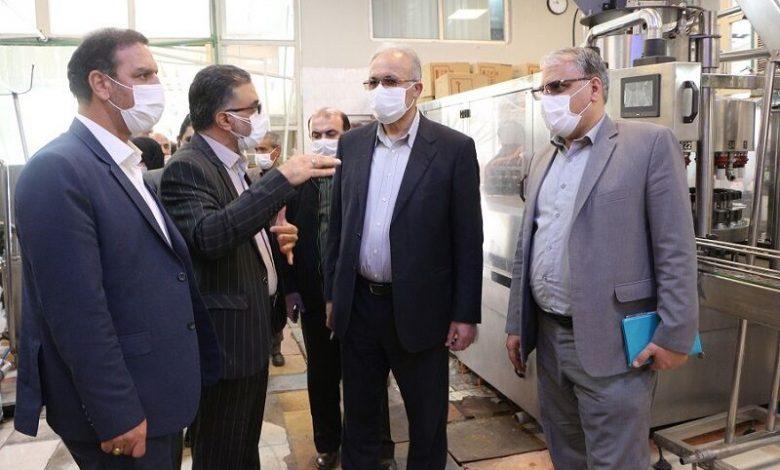 معاون استاندار: سفره واحدهای صنعتی راکد اصفهان جمع میشود
