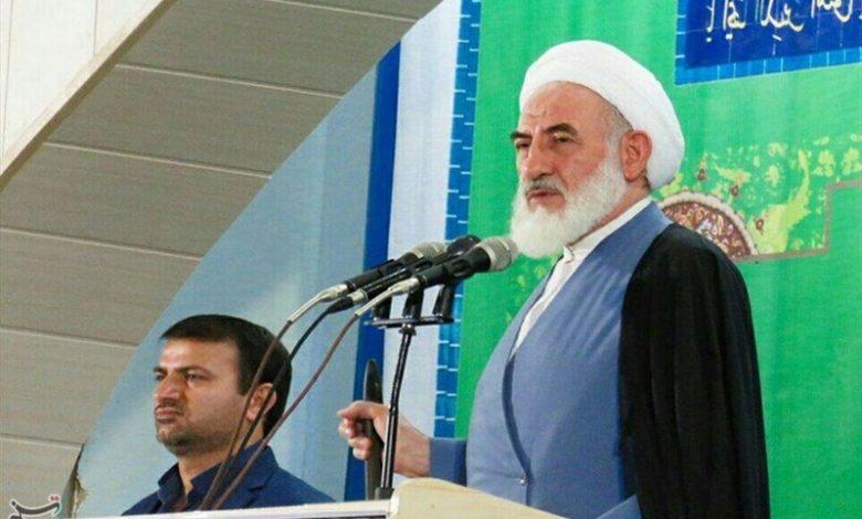 نماینده ولی فقیه در کاشان: حوزه بهداشت در طرح جامع منطقه مد نظر قرار گیرد