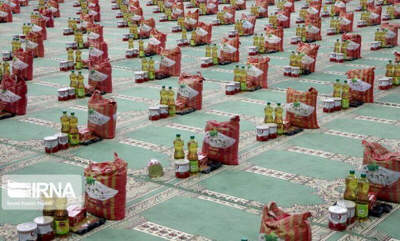 نیکوکاران کاشانی افزون بر هشت میلیارد ریال به نیازمندان کمک کردند