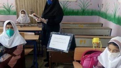 تصویر کاشان| دغدغه والدین اردستانی با شروع مدارس/مسئولان در این زمینه چه تدابیری اندیشیدند؟