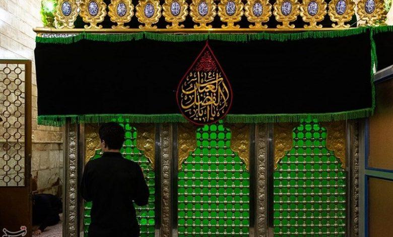 برنامههای تجمعی در بقاع متبرکه اردستان ممنوع شد/برگزاری مراسم در فضای مجازی