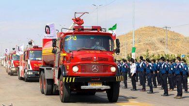 تصویر مدیرعامل سازمان آتش نشانی کاشان: ایمنی ساختمانهای منطقه مطلوب نیست/تهیه بانک اطلاعات ایمنی اماکن و مراکز