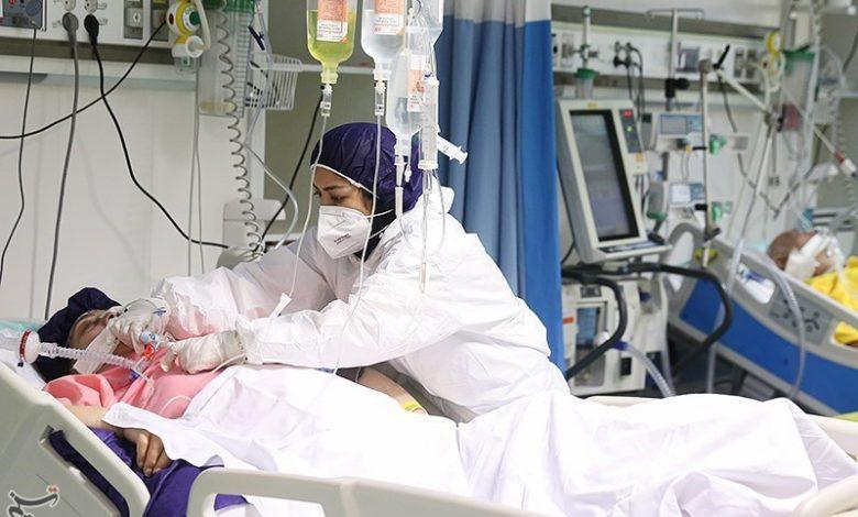 میزان بستری بیماران حاد تنفسی در کاشان 2 برابر شد