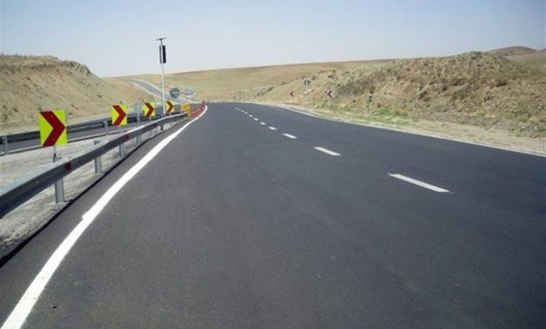 روی خوش جاده مرگ به شهروندان بادرودی/باند دوم جاده بادرود ـ کاشان با حضور وزیر راه افتتاح میشود