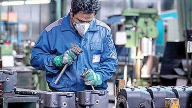تصویر کارخانجات و واحدهای تولیدی کاشان به کار خود ادامه میدهند