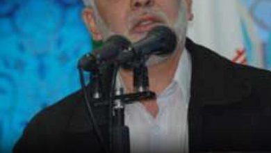 تصویر جواد نائینی، به عنوان نماینده کفیل مردم کاشان و آران و بیدگل انتخاب شد